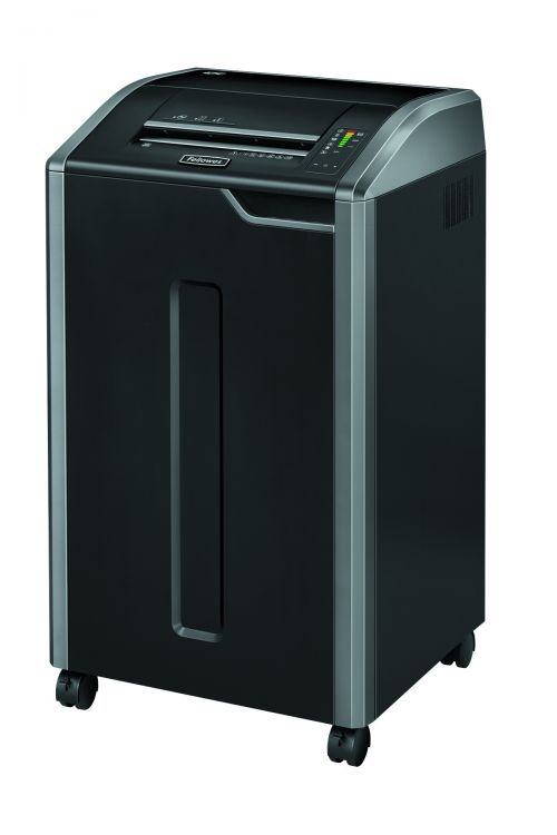 Fellowes 425CI Large Office Shredder