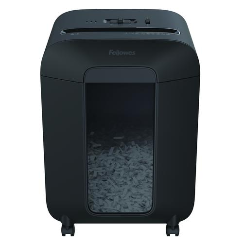 Fellowes Powershred LX85 Cross Cut Shredder