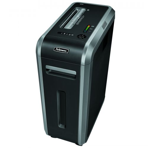 Felowes Powershred 125i Strip-Cut Shredder 4613101