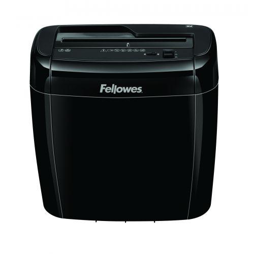 Fellowes Powershred 36C Shredder Black 4700401