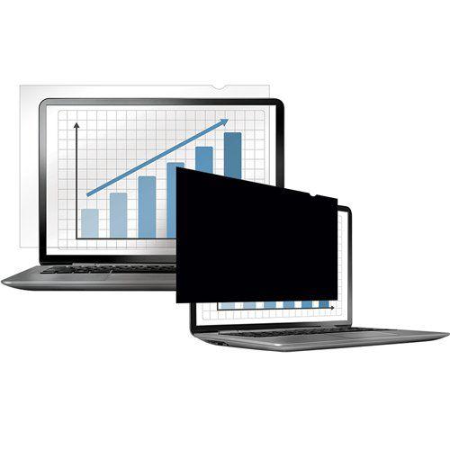 Fellowes Privascreen Filter 13.3in 16.9 Aspect 4806801