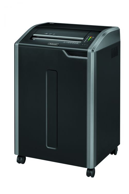 Fellowes 485CI Cross Cut Large Office Shredder