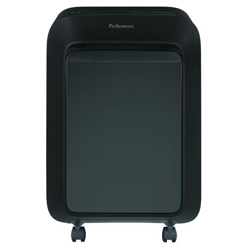 Fellowes Powershred LX210 Mini Cut Shredder