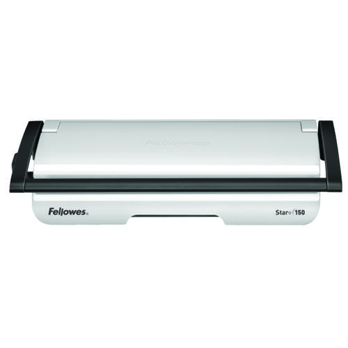 Fellowes Star A4 Manual Comb Binding Machine 5627501 BB65123