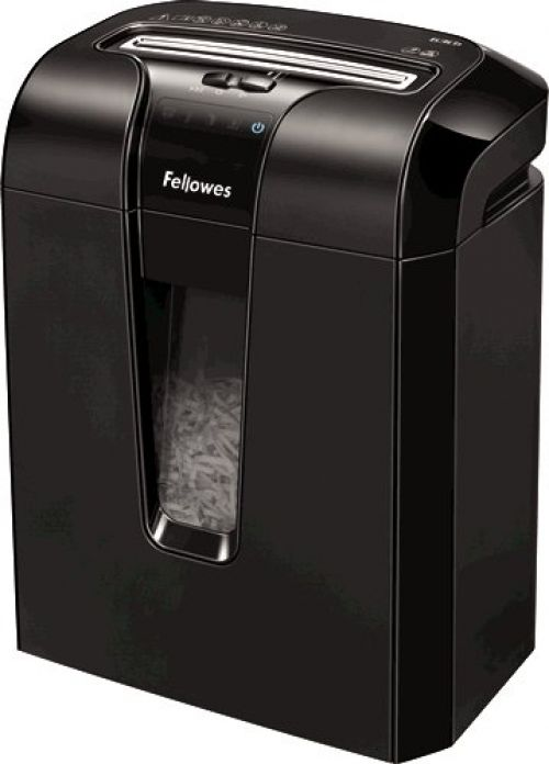 Fellowes Powershred 63Cb Shredder Cross Cut Ref 4600201