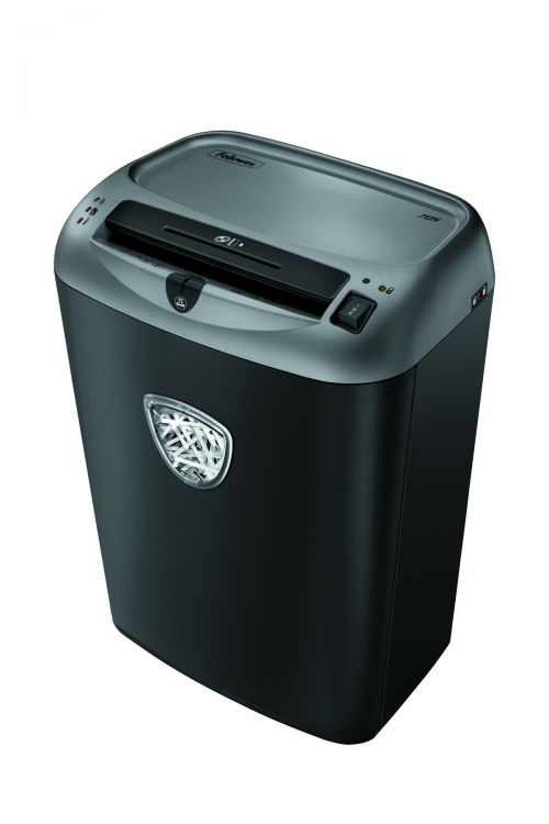 Fellowes Powershred 70S Strip-Cut Shredder 4671201