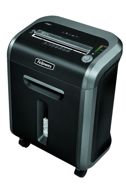 Fellowes Powershred 79Ci Cross-Cut Shredder 4679104