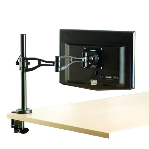 Fellowes Professional Series Single Monitor Arm Laptop / Monitor Risers SW6113