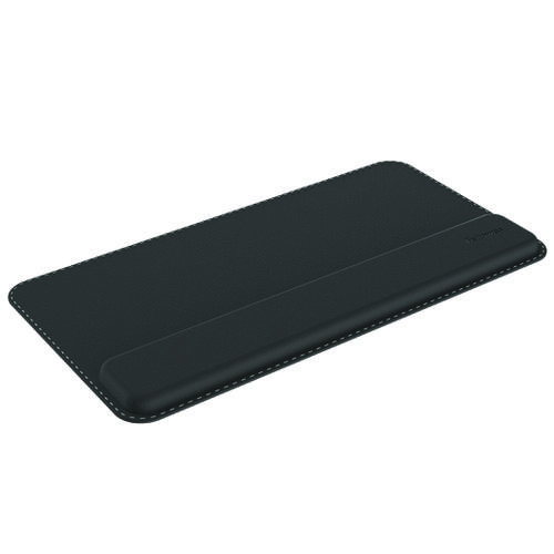 Fellowes Hana Keyboard Wrist Support Black 8055601