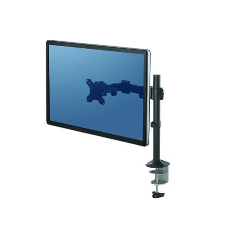 Fellowes Reflex Single Monitor Arm 8502501 - BB74847