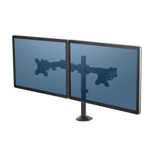 Fellowes Reflex Dual Monitor Arm 8502601