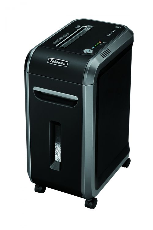 Fellowes Powershred 99Ci Cross-Cut Shredder 4691101