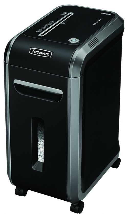 Fellowes Powershred 99Ms Shredder Micro Cut Ref 4609201