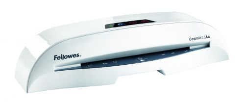 Fellowes Cosmic 2 A4 Laminator