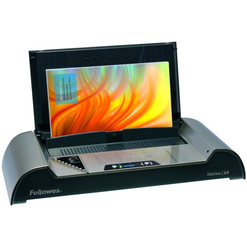 Fellowes Helios 60 Large Office Thermal Binding Machine With Thermo Sense Technology