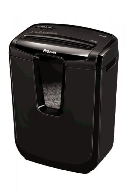 Fellowes Powershred M-7C Cross Cut Shredder