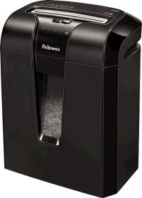 Fellowes 63Cb Cross-Cut Shredder 4600201