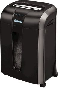 Fellowes 73Ci Cross-Cut Shredder 4601201