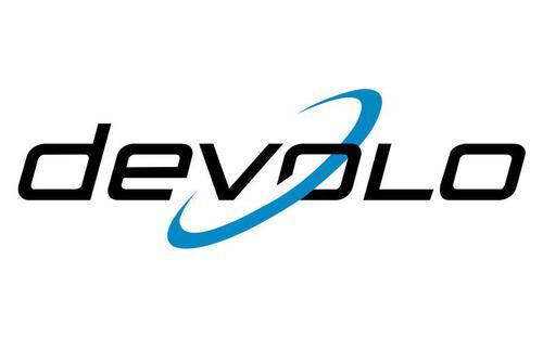 Devolo Magic 2 WiFi NEXT Whole Home WiFi Kit 2x LAN Pass Thru 3x Plugs Multi User MIMO Technology Plug and Play