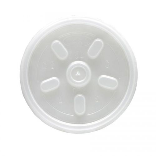 ValueX Insulated Drinking Cup Lid 7oz (Pack 100)