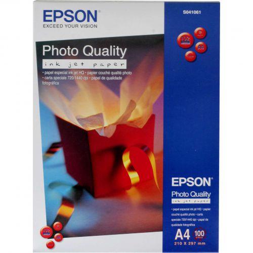 Epson C13S041061 Photo Paper A4 100 Sheets