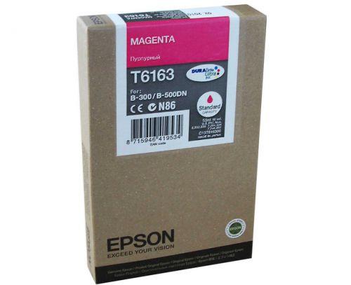 Epson C13T616300 T6163 Magenta Ink 53ml