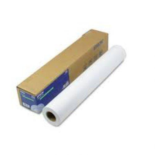 Epson C13S041746 Matte Paper Roll 17inx40m