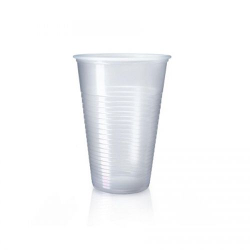 ValueX Water Cup 7oz Clear (Pack 100)