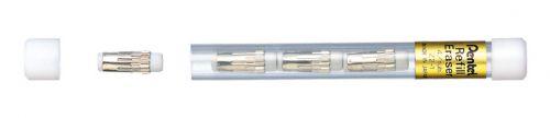 Pentel Mechanical Pencil Refill Eraser Tube PK4
