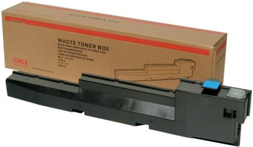 OKI 42869403 Waste Toner Box 30K
