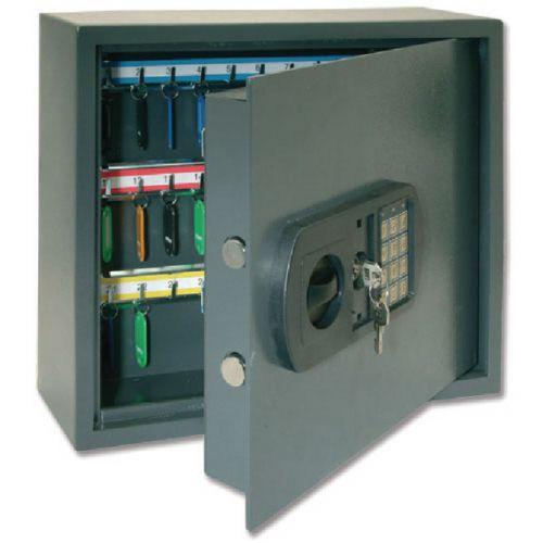 Helix High Security Key Safe 60 Key