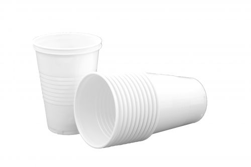 Caterpack Tall Vending Cups 7oz PK100