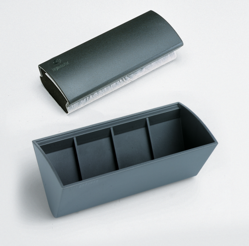 Legamaster Board Container and eraser in one