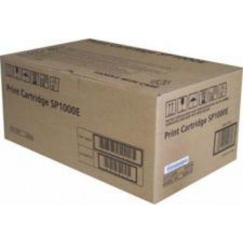 Ricoh Fax 1140L SP1000E Toner 413196