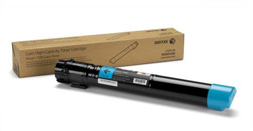 OEM Xerox 106R01436 Cyan 17800 Pages Original Toner