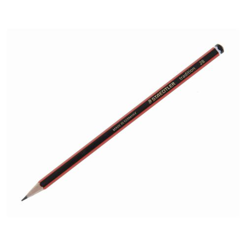 Staedtler 110 Tradition 2B Pencil PK12