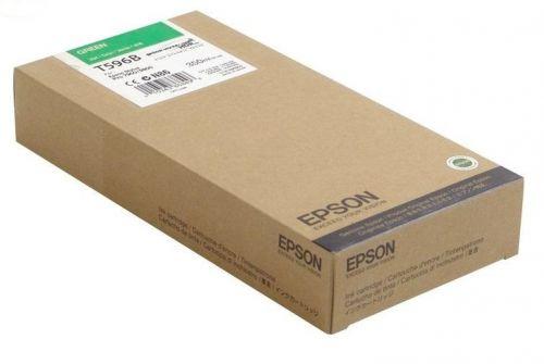Epson C13T596B00 T596B Green Ink 350ml