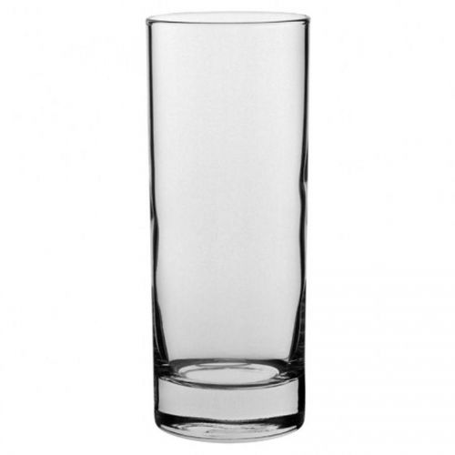 ValueX Glass Tall Tumbler 12oz (Pack 6)