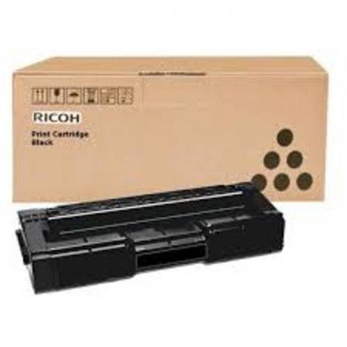 Ricoh C310E Black Toner Cartridge Standard Capacity 6.5K - 406479