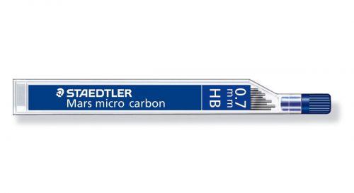 Staedtler Mars Micro Lead 0.7mm HB Pack 12