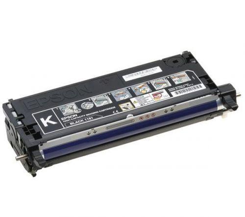 Epson C13S051161 1161 Black Toner 8K