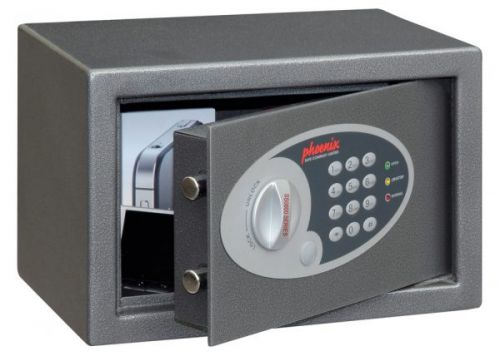 Phoenix Vela Home & Office Sz 1 Safe with Electronic Lock