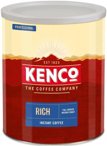Kenco Rich Coffee 750g PK6