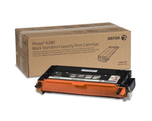 Xerox 106R01388 Cyan Toner 2.2K