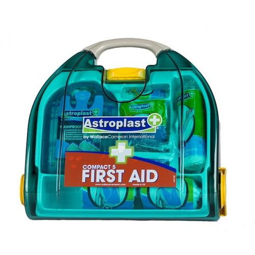 Wallace Cameron Bambino Compact 5 First Aid Kit 5 Person 1002332