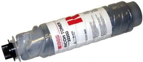 Ricoh 2220D Black Standard Capacity Toner Cartridge 11k pages for MP 3353 - 842042