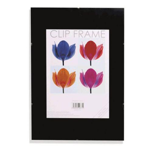 Photo Album Co Poster/Photo Frameless Clip Frame A2