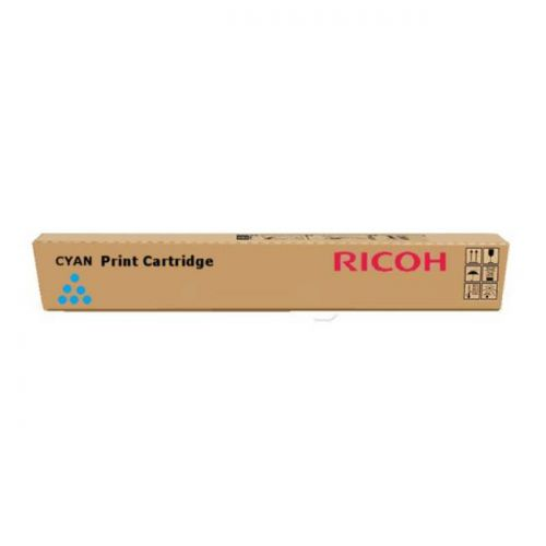 Ricoh 841127 MPC2800 Cyan Toner 15K