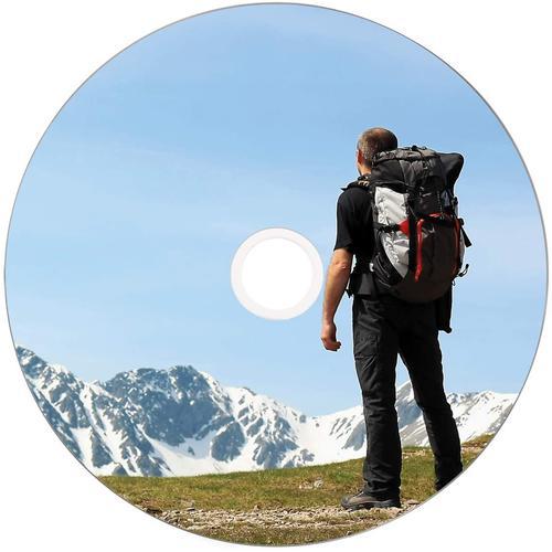 Verbatim DVD+R 16X 4.7GB (Pack of 50) 43234 CD, DVD & Blu-Ray Disks VM43512