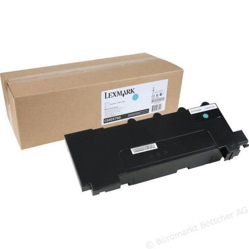 Lexmark C540X75G Waste Toner Box 18K